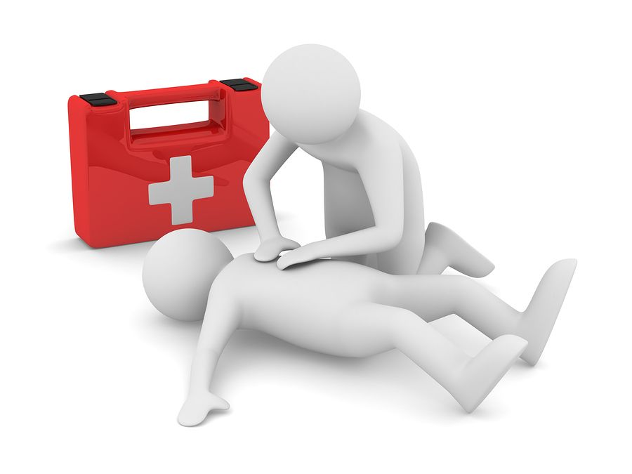 First Aid And Cpr Training Parkland Ambulance Care Ltd